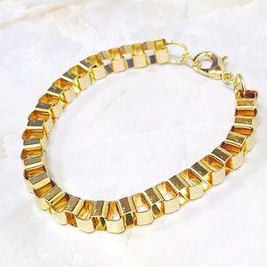 BOGO💫Gold Link Bracelet